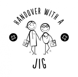 Handover with a JIG