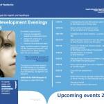 Leadership, Management & Education (LME) Evenings @ RSM