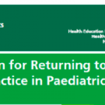 Returning to Acute Clinical Practice Course