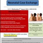 Neonatal Case Exchange