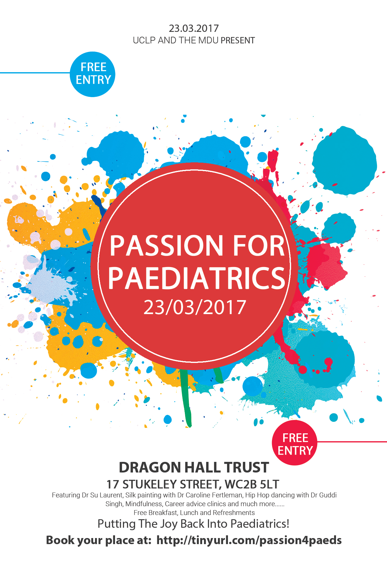 Passion For Paediatrics