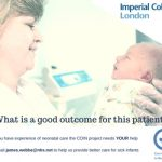 Neonatal Research Project Seeking Participants