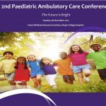 2nd Paediatric Ambulatory Care Conference- The Future is Bright