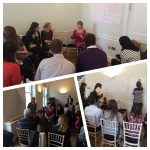 Sharing Best Practice and Spreading Good Ideas